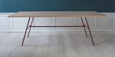 Muller van Severen, 'Long Table', 2013