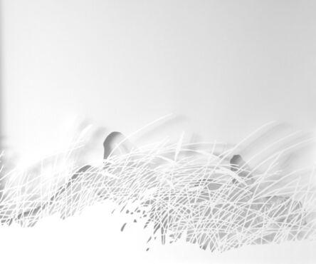 Esther Glück, 'Brise 1 / Breeze 1', 2018