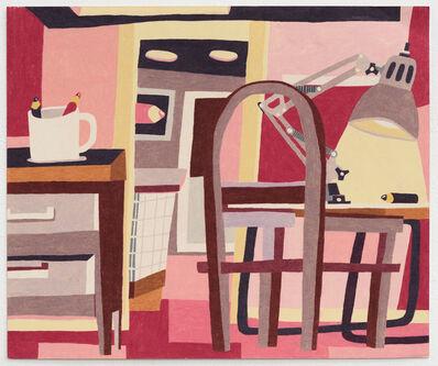 Andrew Chuani Ho, 'Still Life', 2016