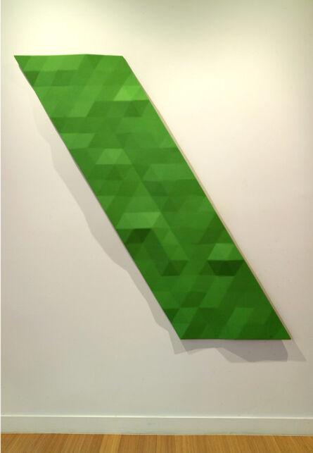 Rupert Deese, 'Upper Kern River/2', 2007