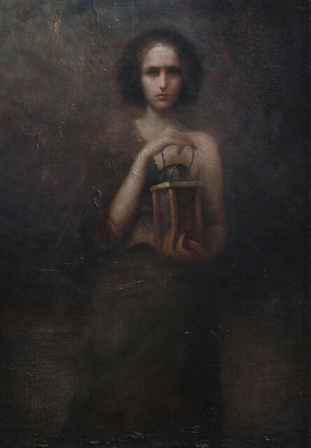 Raul C. Herrera, 'Beatrice', 2018