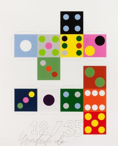 Yutaka Sone, 'Mt. 66 (a pair of prints)', 2006