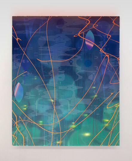 Hidenori Ishii, 'On the Fence - Still Life I', 2019