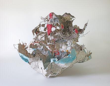 Rhonda Smith, 'Nest Object III Tier', 2020