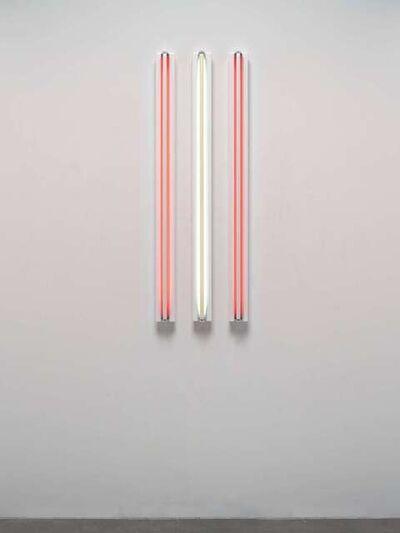 Robert Irwin, '#3 x 4' - Four Fold', 2009