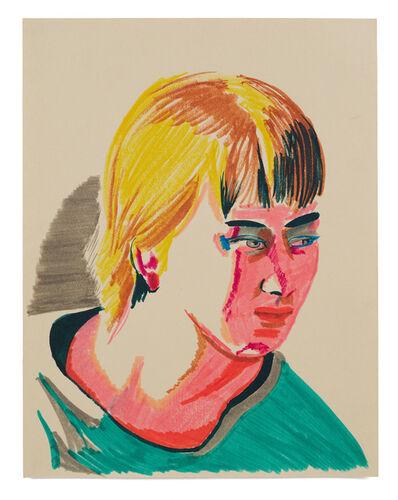 Allison Katz, 'Sofia', 2006