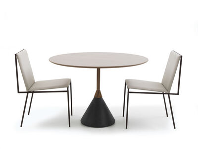 Luciana Martins, 'Carretel dining table', 2014