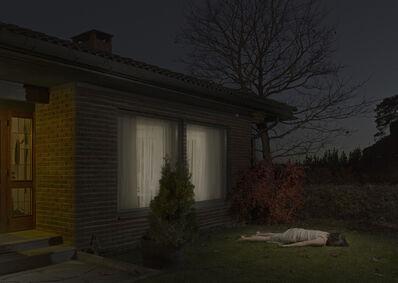 Ole Marius Jørgensen, 'Late Night ', 2016