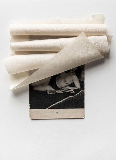Lucia Tallova, 'Paris Diary', 2020-2021