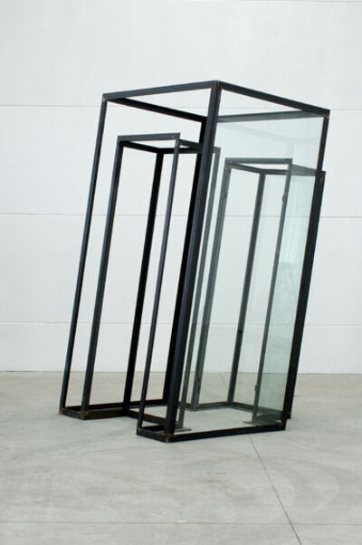 José Pedro Croft, 'Untitled', 2007
