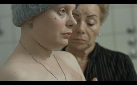 Andrea Éva Győri, 'ChestMassage', 2018