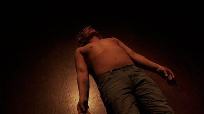 Jhafis Quintero, 'La Hora Garrobo', 2013