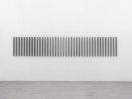 Liam Gillick, 'Exponential break', 2015