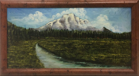William Vincent Kirkpatrick, 'Landscape 48'