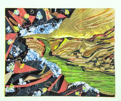 Gregory Amenoff, 'The Seasons: #5 Autumn's End', 2004