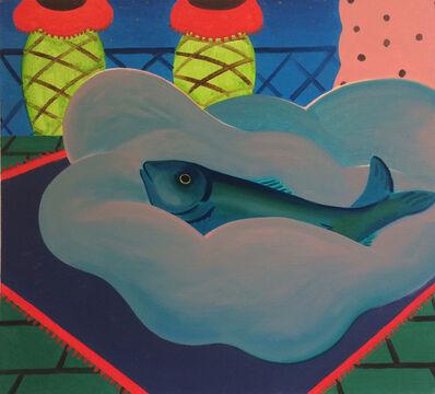 André Ethier, 'Untitled 23', 2017