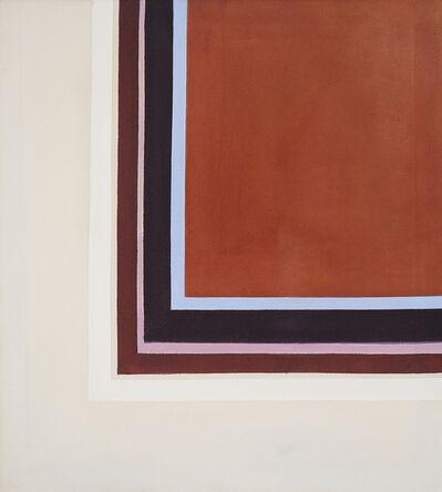 David Aspden, 'Window I', 1966