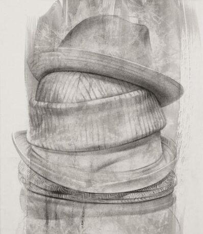 Carl Hammoud, '1071', 2014