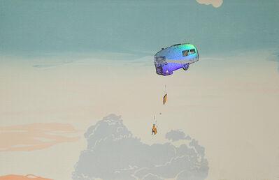 Allison Bianco, 'Streaming', 2016