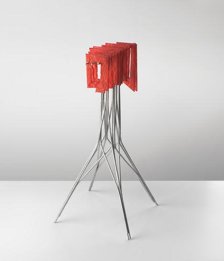 Bernhard Rüdiger, 'Maquette pour Polyphème', 2016
