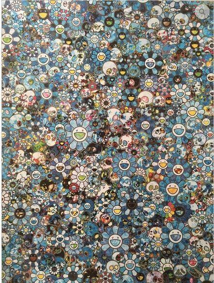 Takashi Murakami, 'Signal', 2016