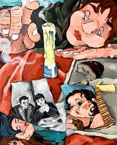 Cristina BanBan, 'Homesick', 2020