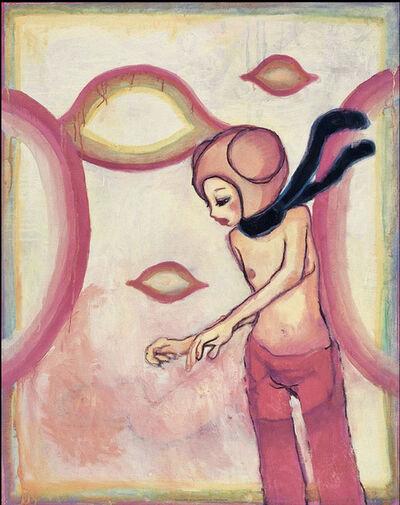 Aya Takano, 'Capricorn', 2006