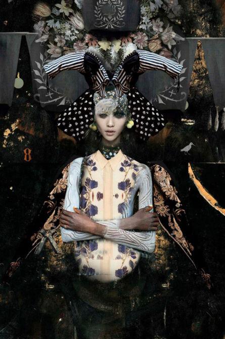 Igor Skaletsky, 'Stars Goddess', 2016