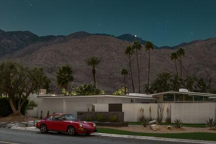 Tom Blachford, 'Raspberry Camino Real II - Midnight Modern', 2020
