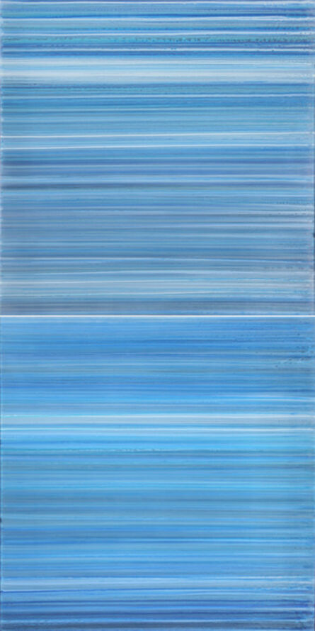 Christopher H. Martin, 'Mariano Pair', 2016