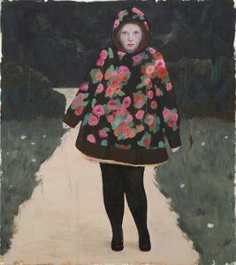 Enrique Martínez Celaya, 'The Sparrow', 2016