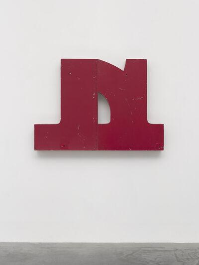 Virginia Overton, 'Untitled (Pi, N, R)', 2019