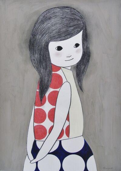 Katsunori Miyagi, 'Dots Skirt', 2016