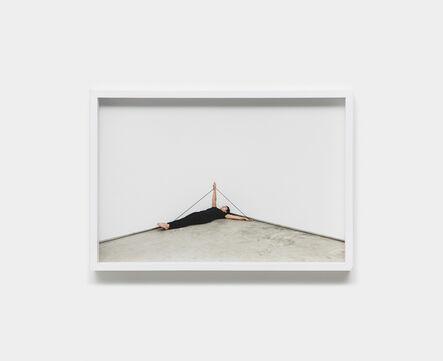 """Carla Chaim, 'A Pequena Morte - series """"Line Pieces""""', 2017/2018"""