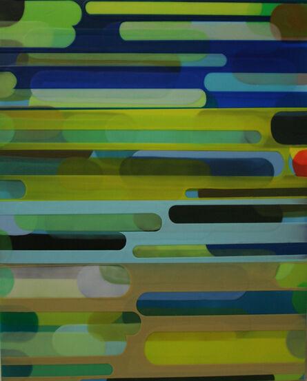 Susan Dory, 'Mach 5', 2014