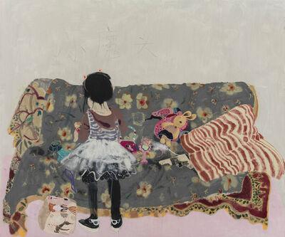 Wang Yuping, 'The Little Naughty', 2015