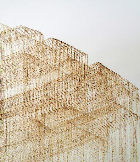 Julia Hutton, 'Burnt Light II, Morning', 2014