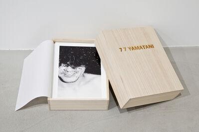 Yusuke Yamatani, '77 YAMATANI', 2018