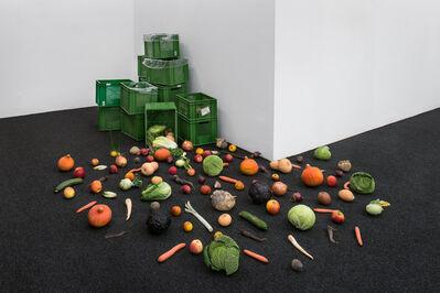 Nina Beier, 'Scheme', 2014