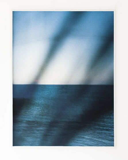 Talisa Lallai, 'I like it here, can I stay', 2017