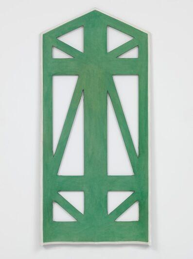 Blair Thurman, 'Goth Rocket II (Menthol 100's)', 2014