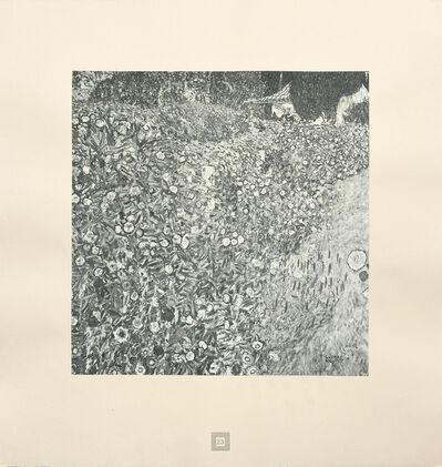Gustav Klimt, 'Italienische Landschaft.', 1931