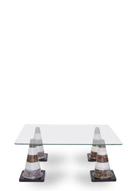 Studio Job, 'Detour: Table', 2014
