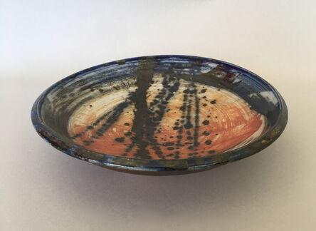 Otto Heino, 'Plate', 1997