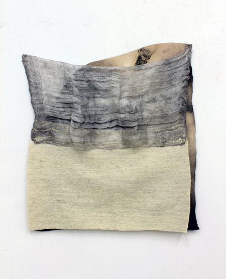 Martha Tuttle, 'Clear Sound (6)', 2016