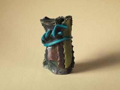 Musa paradisiaca, 'Áloes bomba / Aloes bomb', 2015