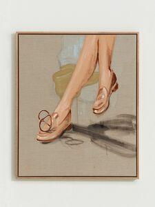 Marco Spitzar, 'boutique brezelbalance', 2016