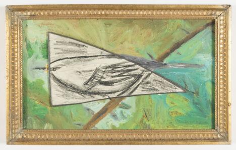 Vahakn Arslanian, 'Take Off Bird', 2010