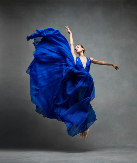 Ken Browar and Deborah Ory, 'Miriam Miller, New York City Ballet', 2016