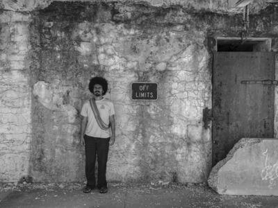 Paulo Nazareth, 'CA – Sem título [LIMITED]', 2018